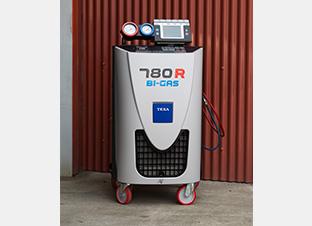 TEXA エアコンガスリフレッシュ機器